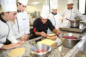 chef training video in Miami