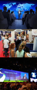 Convention, Conference, Meeting, Event video production Miami, Orlando
