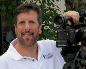 President of Ball Media Innovations: Greg Ball