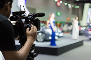 Video production for trade shows in Orlando