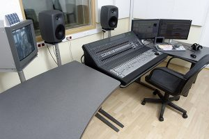 Miami editing editor post production suite