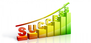 success for increasing sales through video