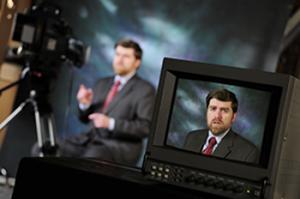 Miami promotional video director speaker