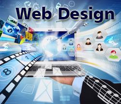 Web design and development services Miami