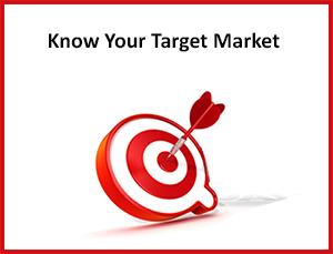 target market video production Miami