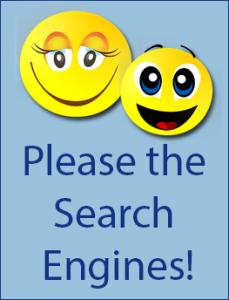 happy search engine optimization