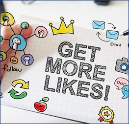 Social Media paid advertising get more customers