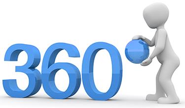 360 degree video production miami