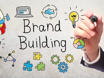 Brand building video production company