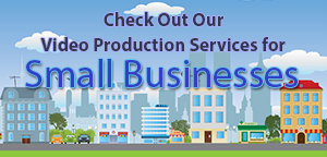 Small Business video production Miami south florida shrunk