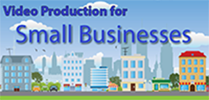 Small Business video production Miami south florida