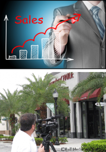 Miami marketing video production company montage