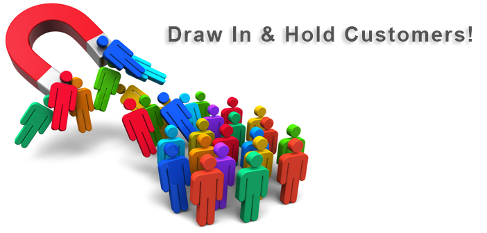 Draw in and hold customers with teaching videos