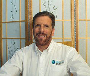 Greg Ball, President of Ball Media - Studio designer & builder
