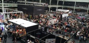 trade show videos get attention