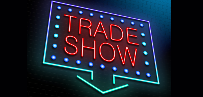 trade show videos production company
