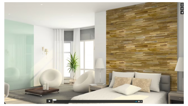 Deco Planks - Home Depot Marketing Video