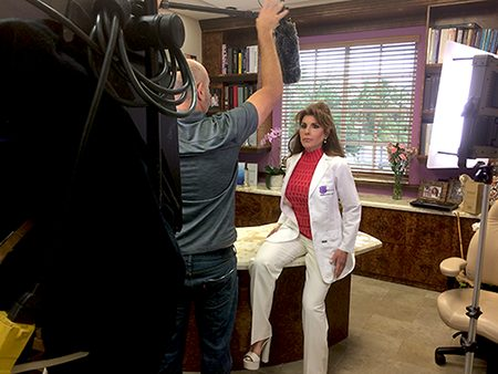 Medical doctor video production company